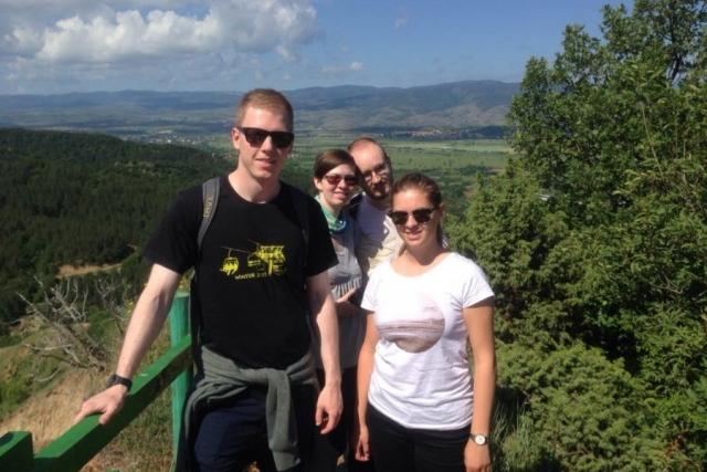 Rila Mountain Tours