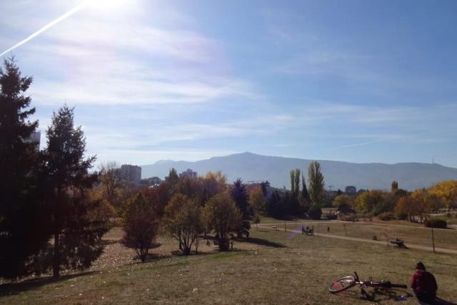 Sofia City Tours