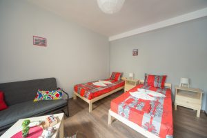 Twin Room, Sofia