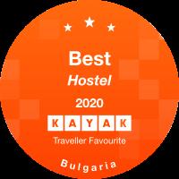 Best Hostel Kayak
